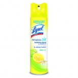 Air Fresheners and Odor Eliminators