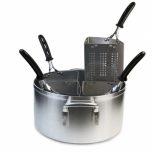 Aluminum Pasta Cookers