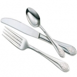 Art Deco Flatware 18/10