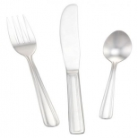 Beacon Flatware 18/0