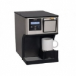 Cafe´ Beverage Equipment