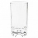 Plastic Beverage Glasses