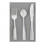 Boston Style Flatware 18/0