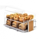 Bread Box Display Cases