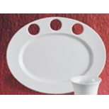 CAC China Specialty Platters