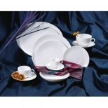 Classic Coupe Dinnerware