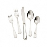 Classic Silver Silverplate Flatware 18/0