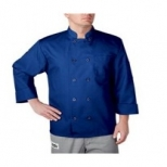 Colored Chef Coats