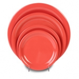 Colors Melamine Dinnerware