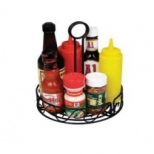 Condiment Caddies