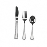 Contessa Flatware 18/0