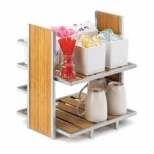Countertop Display Racks