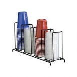 Cup and Lid Organizers
