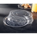 Disposable Catering Trays with Domes