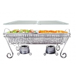 Disposable Chafing Dishes
