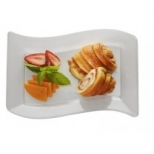 Disposable Dessert Plates