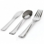 Disposable Flatware Sets