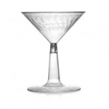 Disposable Martini Glasses