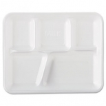 Disposable School Food Trays