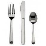 Dominion Series Flatware - Heavy Weight 18/0