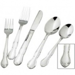 Elegance Plus Flatware 18/0