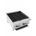 Food Truck Charbroilers