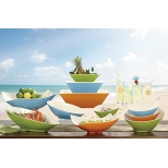 GET Enterprises Keywest Display and Serveware