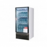 Glass Door Merchandising Refrigerators