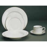 Gold Line Dinnerware