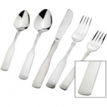 Houston Flatware 18/0