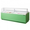 Ice Cream Refrigeration