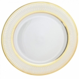 Iriana Gold Dinnerware