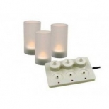 LED and Flameless Candles