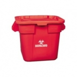 Medical Waste Receptacles