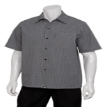 Men's Chef Shirts