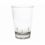 Plastic Mixing Glasses