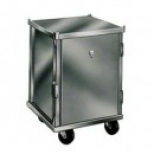 Mobile Enclosed Cabinets