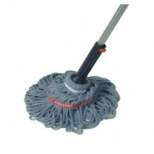 Mops and Mop Buckets