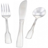 Old Country Flatware 18/0