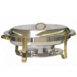 Oval Chafing Dishes