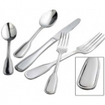Oxford Flatware 18/8