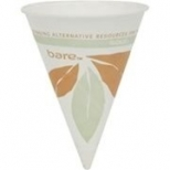 Paper Cone and Water Cups