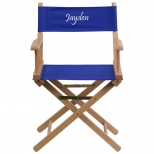 Personalized Director Chairs