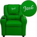 Personalized Kids Recliners