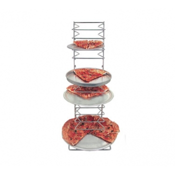 Pizza Pans and Racks