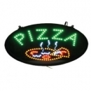 Pizza Shop Furniture and Signage