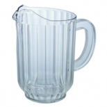 Plastic Pitchers