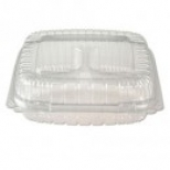 Plastic Take-Out Containers