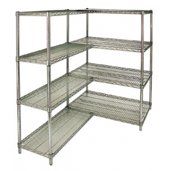 Restaurant Shelving