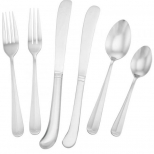 Royal Bristol Flatware 18/0